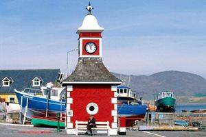 valentia island tourism